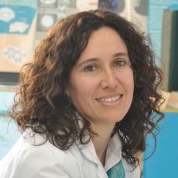 Mariana Maccioni, PhD