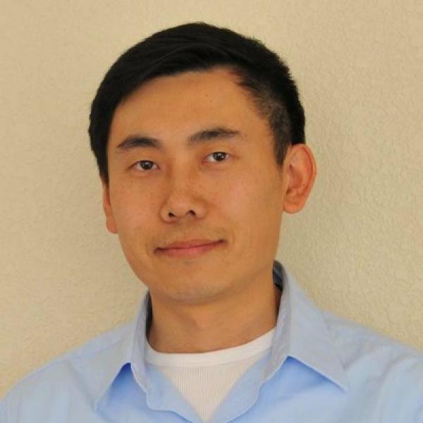 Jingshi Shen, PhD