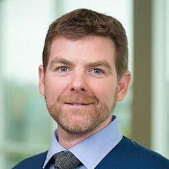 Brian O'Connor, PhD