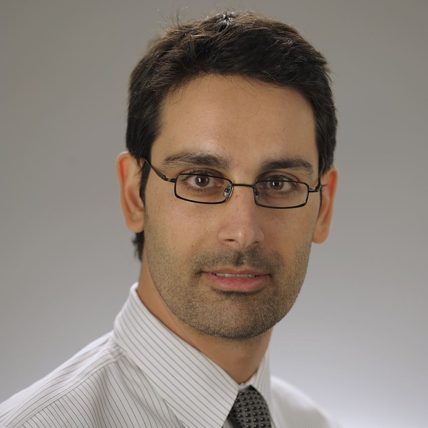 Michail Lionakis, MD, ScD