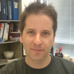 Michael Yeager, PhD