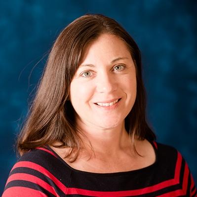 Stephanie James, PhD