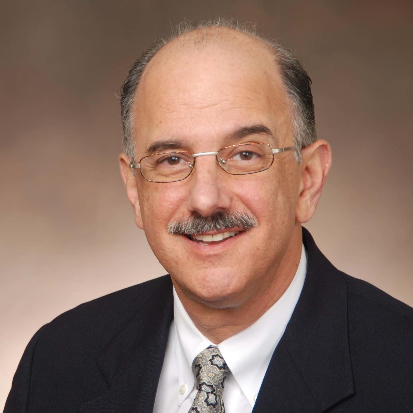 Edward Janoff, MD