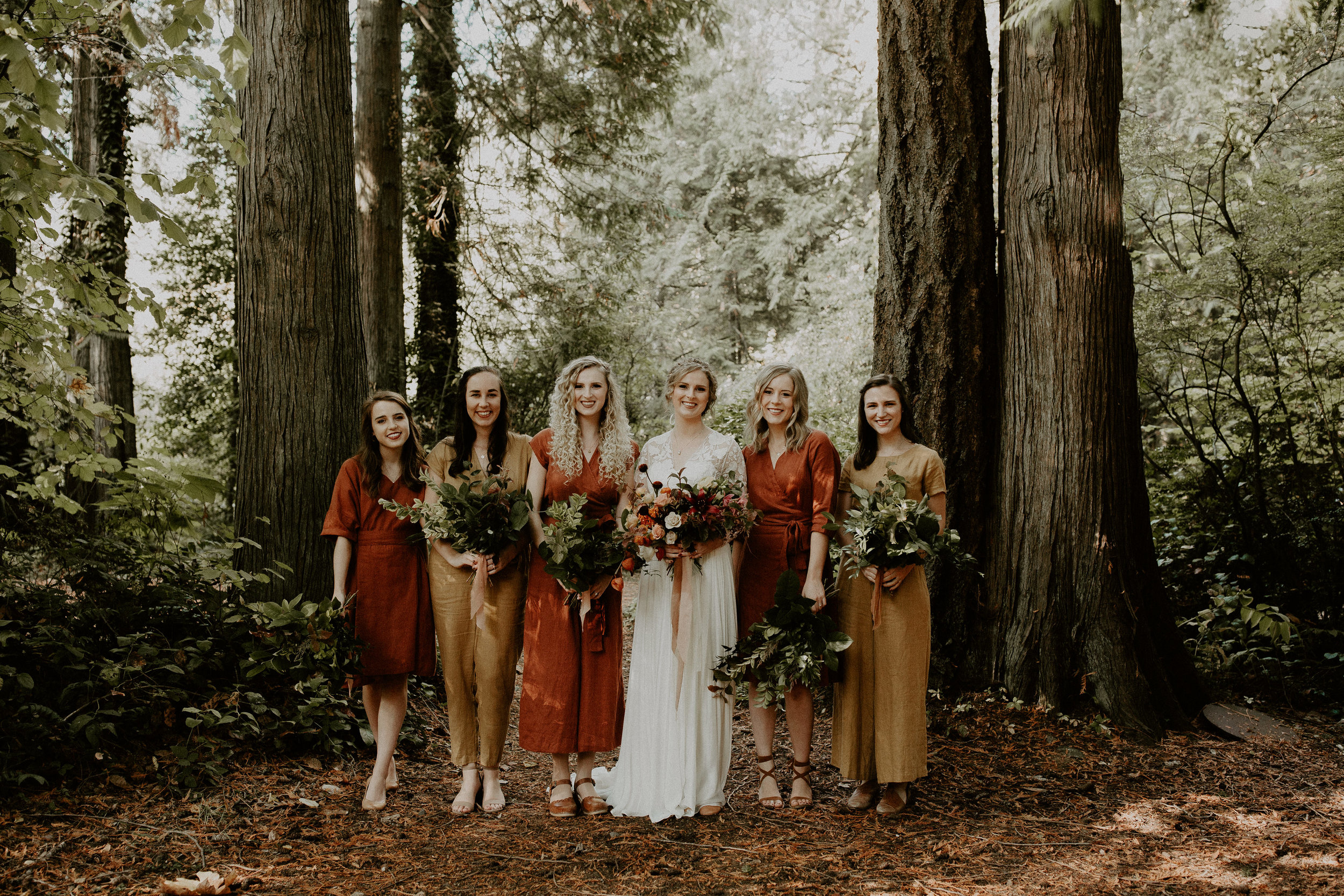 Kiana Lodge Wedding - Seattle, Washington // Becky + James