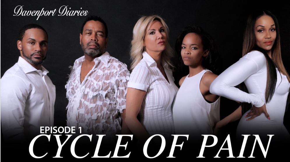 This Davenport Diaries episode provides shocking details from the Davenports' pasts that explain their present. Cycle of Pain is now available on YouTube -https://youtu.be/ZlNSLPgsl6Y?list=PL3LQXivcVuuFDiJAshPsZtXdF3elYulkT