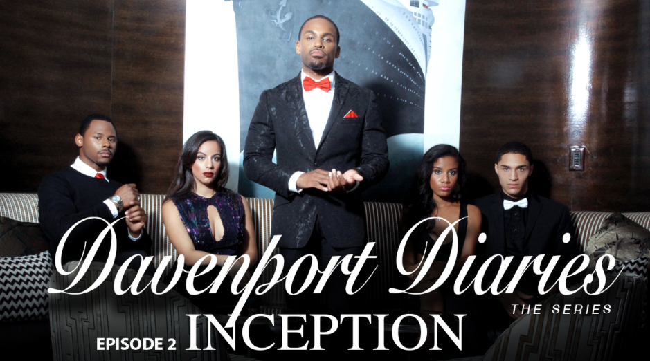 Kat and Jabril put together a new team for the advertising division of Davenport Industries. Jabril and his cousin Chadwick spar. Barron meets Julian. Alloura wants to know if she is able to have it all. Kat tells Chloe Kat's darkest secret. All this and more