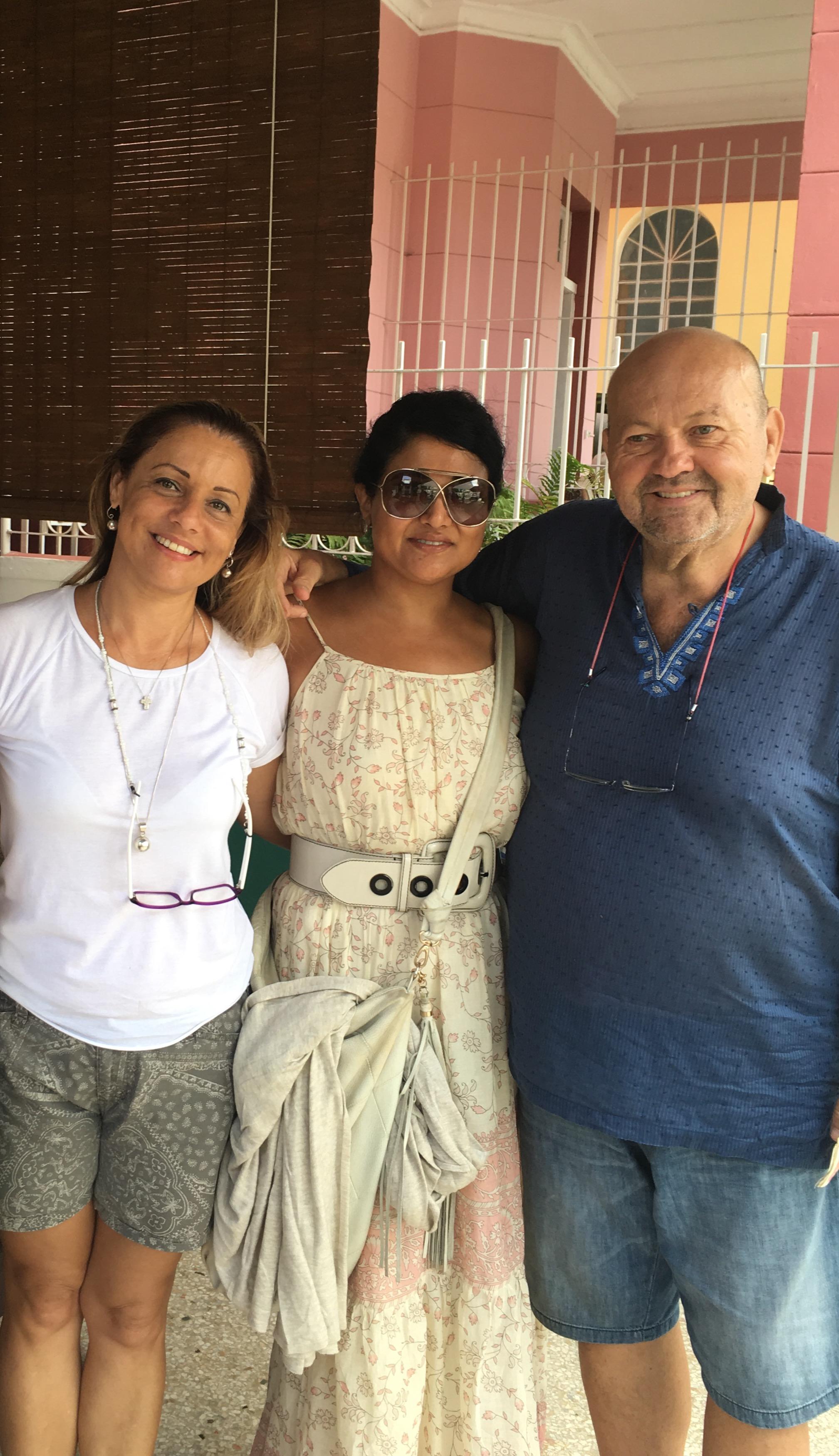Villa Malimbo hosts