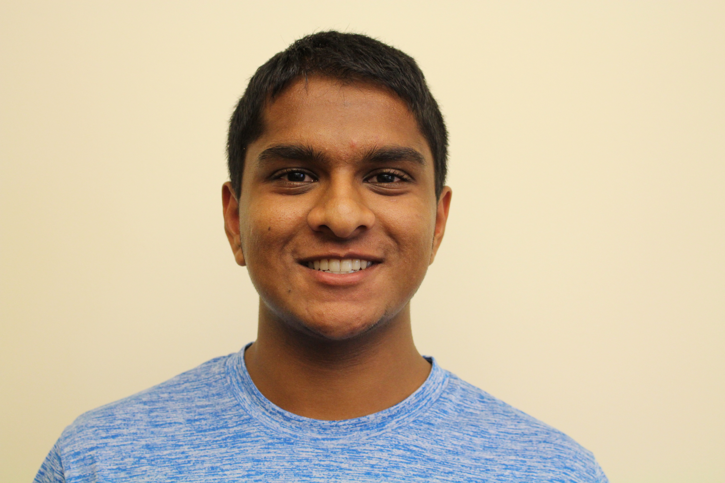 Rohun Vangul , Mentor  Rohun is currently a sophomore at   Ohio State University  .