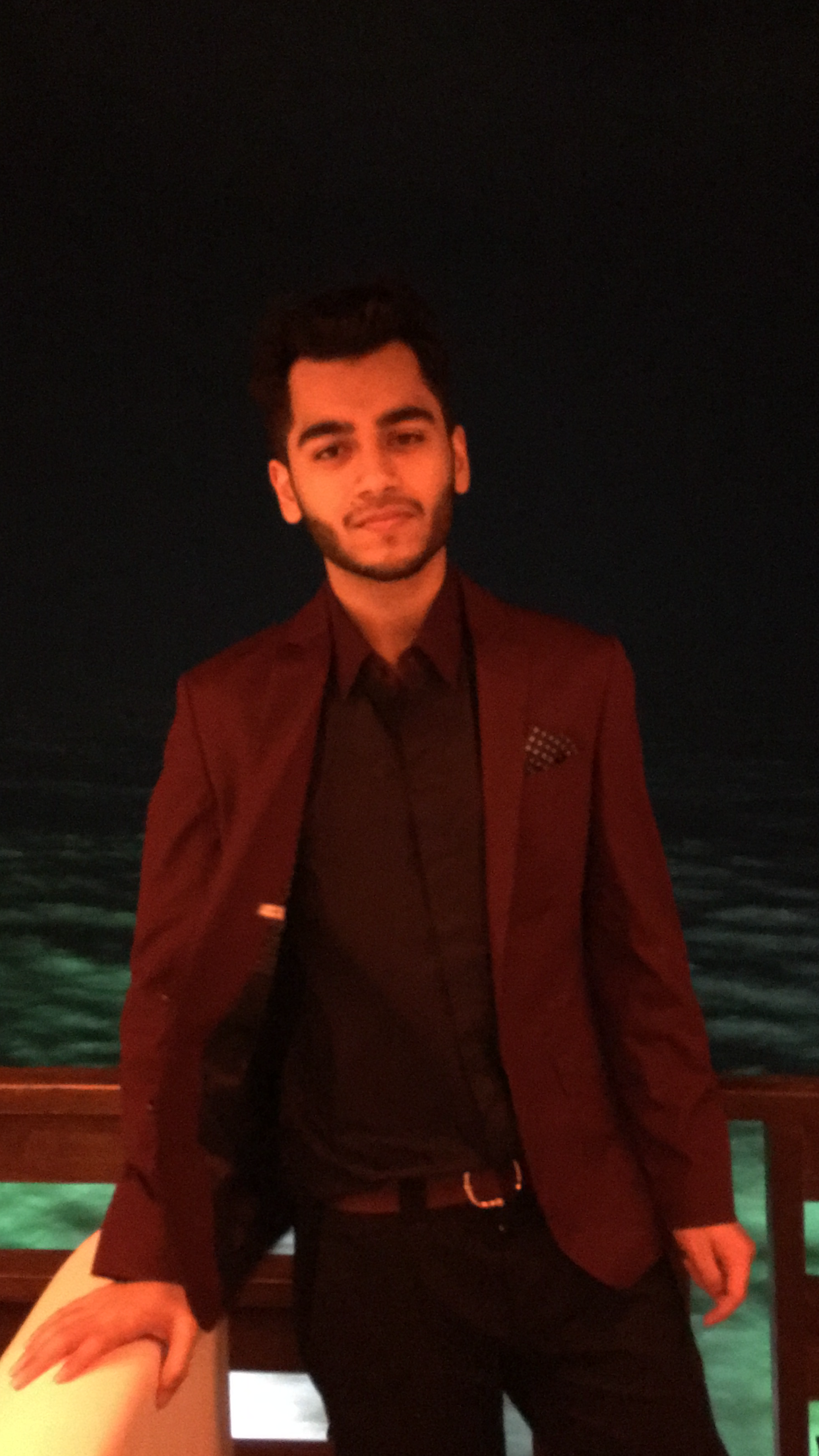 Hamzah Hassan , Mentor  Hamzah is currently attending   Youngstown State University through the NEOMED B   accmed Program