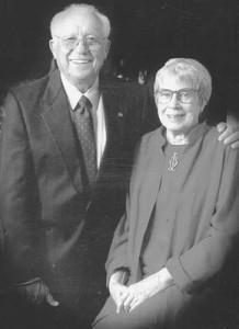 Quintus and Mary Herron