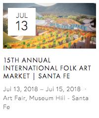 Museum Hill - Santa Fe