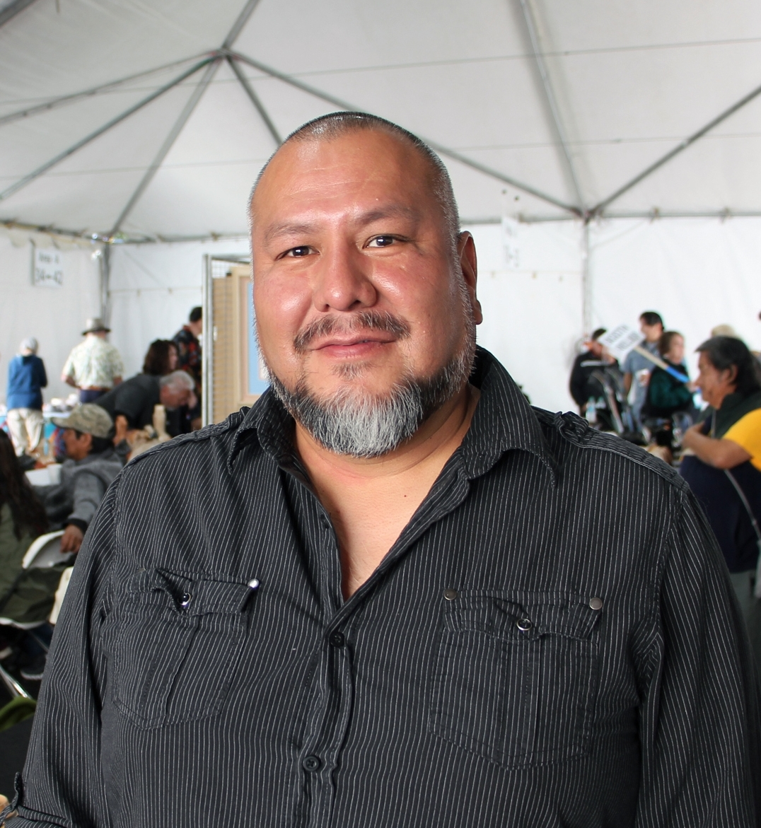 Ira Wilson, Executive Director - Santa Fe Indian Market
