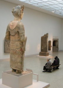 Photo: China Galleries, Metropolitan Museum of Art, New York