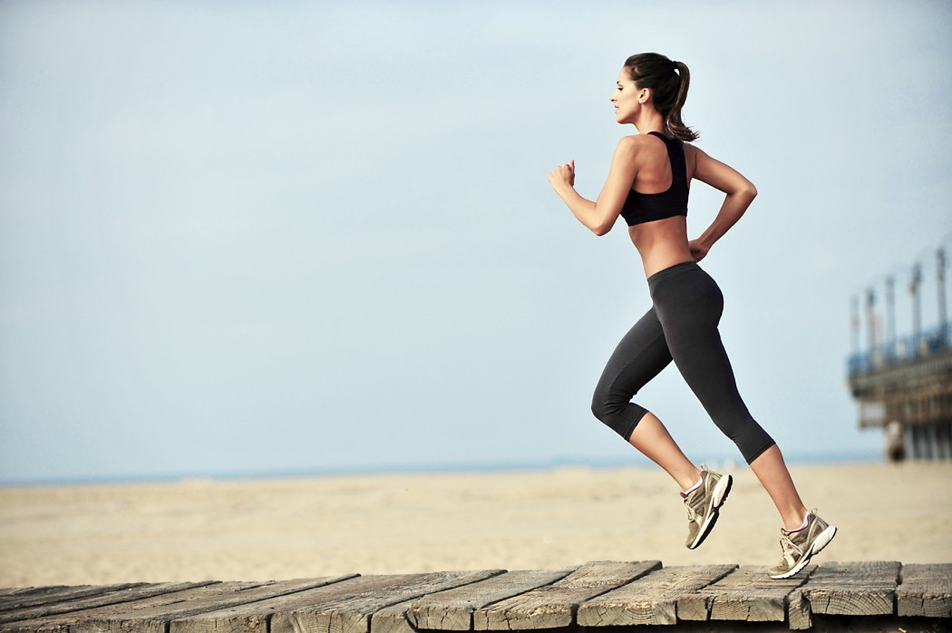 running naked — The Training Journal — City Fit Girls