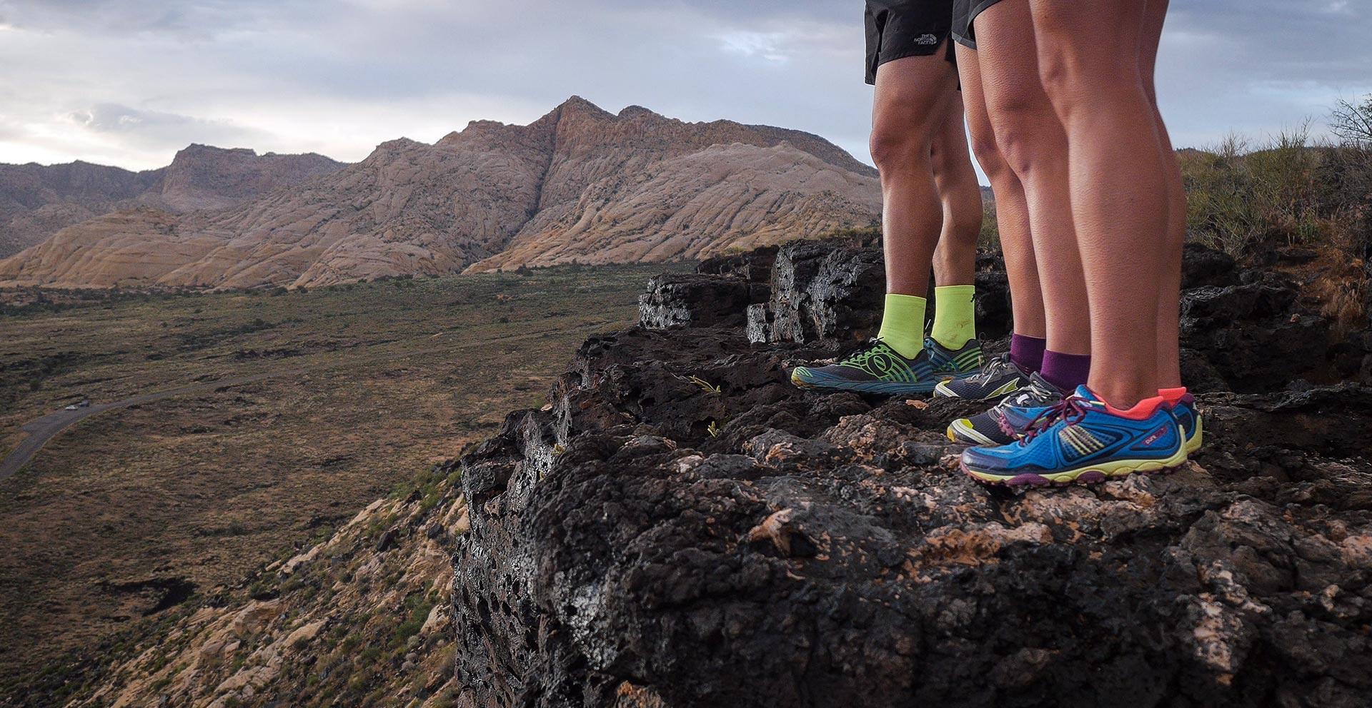 Feetures Ultra Light Socks