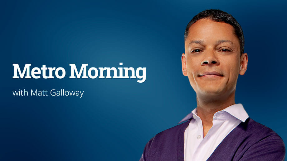 Addressing gun violence - Paul Bailey, Principal at REVIVE, spoke with Matt Galloway and Farhia Warsame, Executive Director of the Somali Women and Children's Support Network on Metro Morning about what needs to be done by prospective city leaders to address gun violence in Toronto.