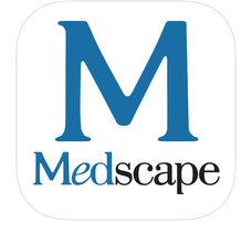 MedScape - Similar to Epocrates but is free and has an offline version. Good resource for pill identification, drug info, and drug interactions.iOS|Android