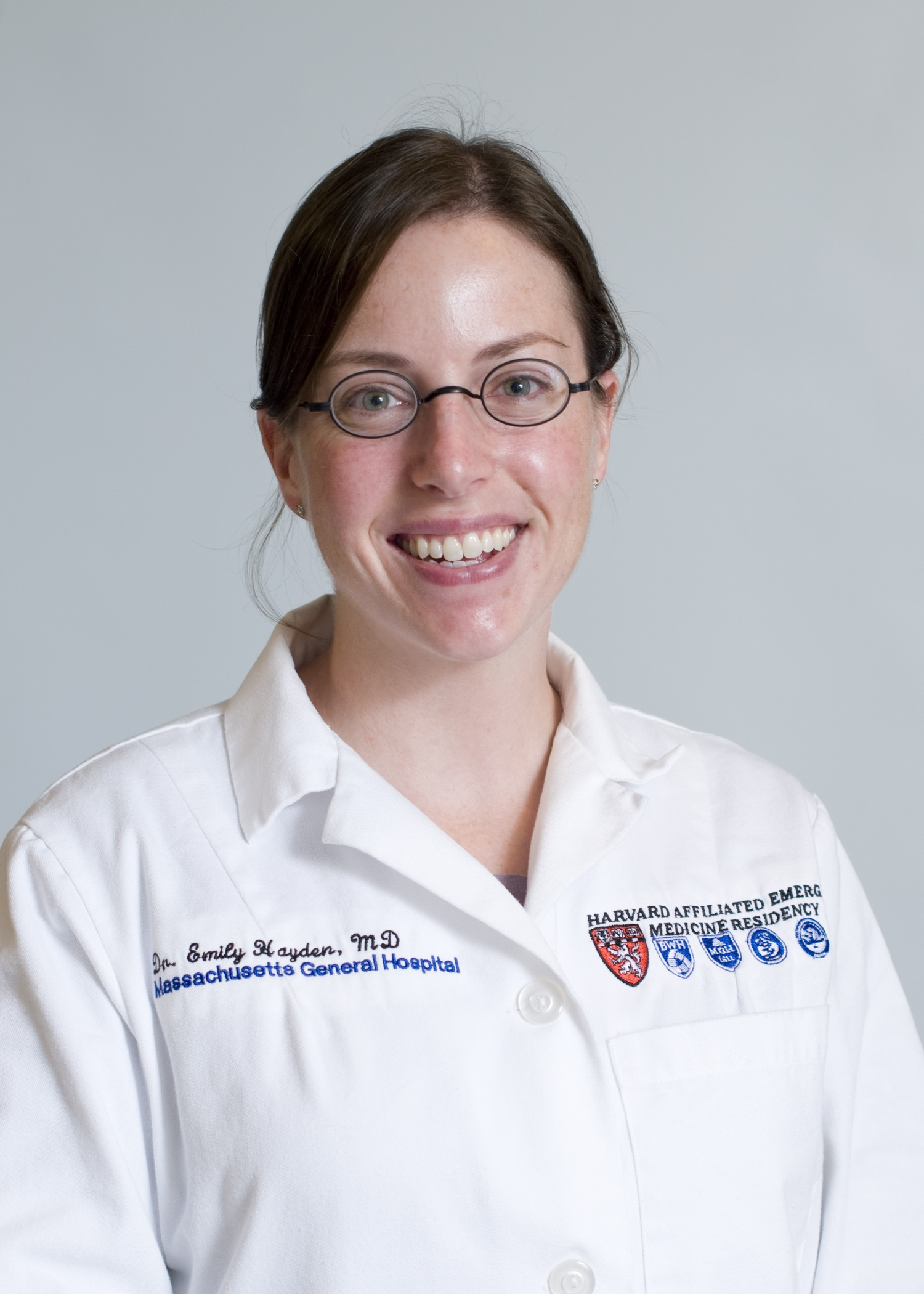 #11 - Discussing Human Factors and Simulation in Emergency Medicine.Lead Author: Dr. Emily HaydenInterviewed by: Dr. Rebecca Karb