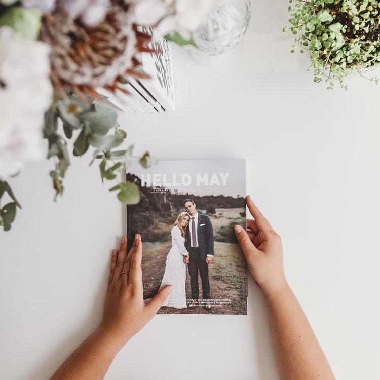the journal - :launching 2019