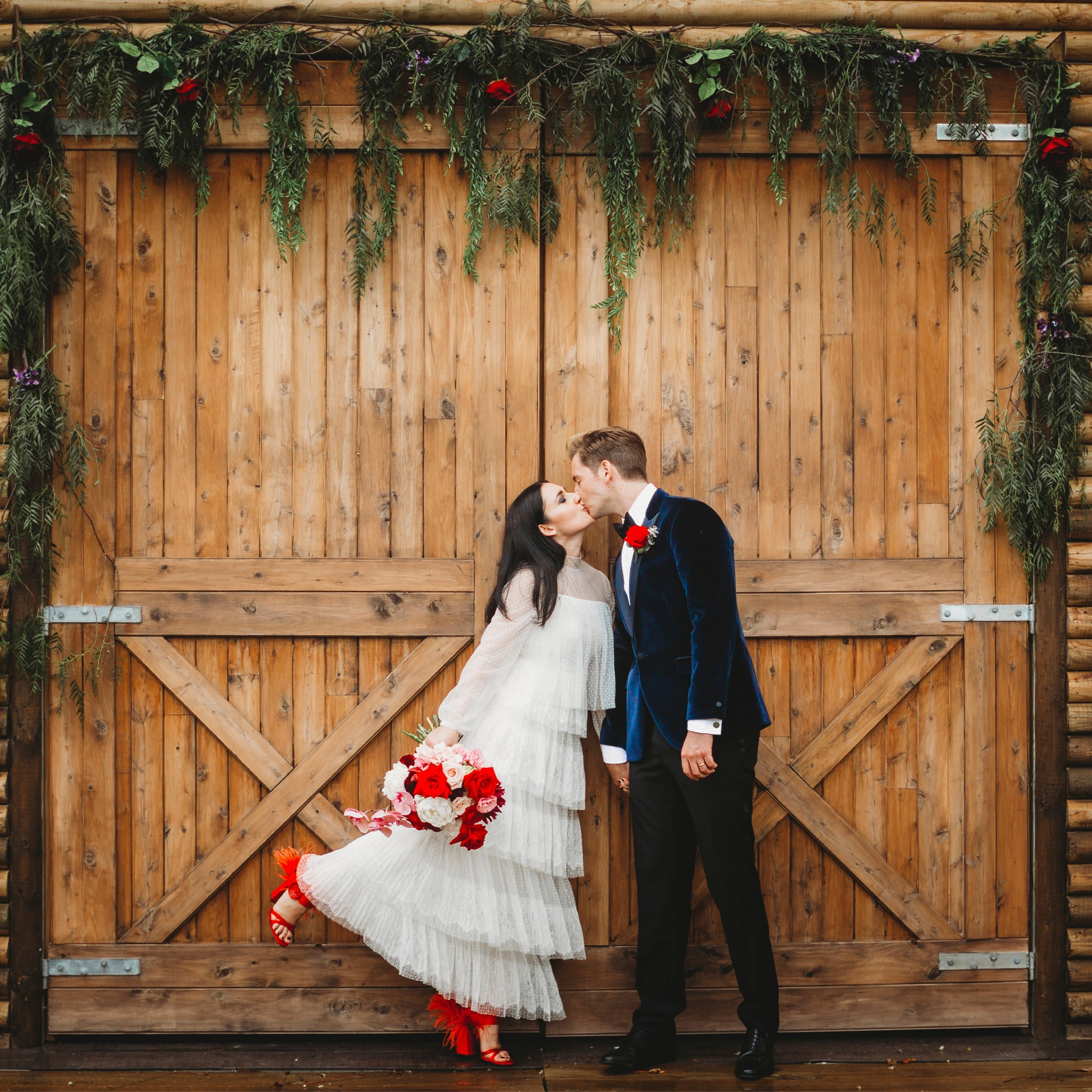 wedding photography - Check out our favourite sentimental, colourful, wild heart moments