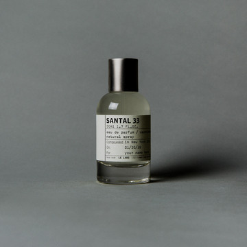 The Paper Fox Gift Guide - Santal 33ml