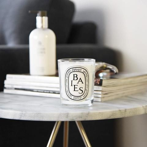 The Paper Fox Gift Guide: Diptyque - Baies Candle