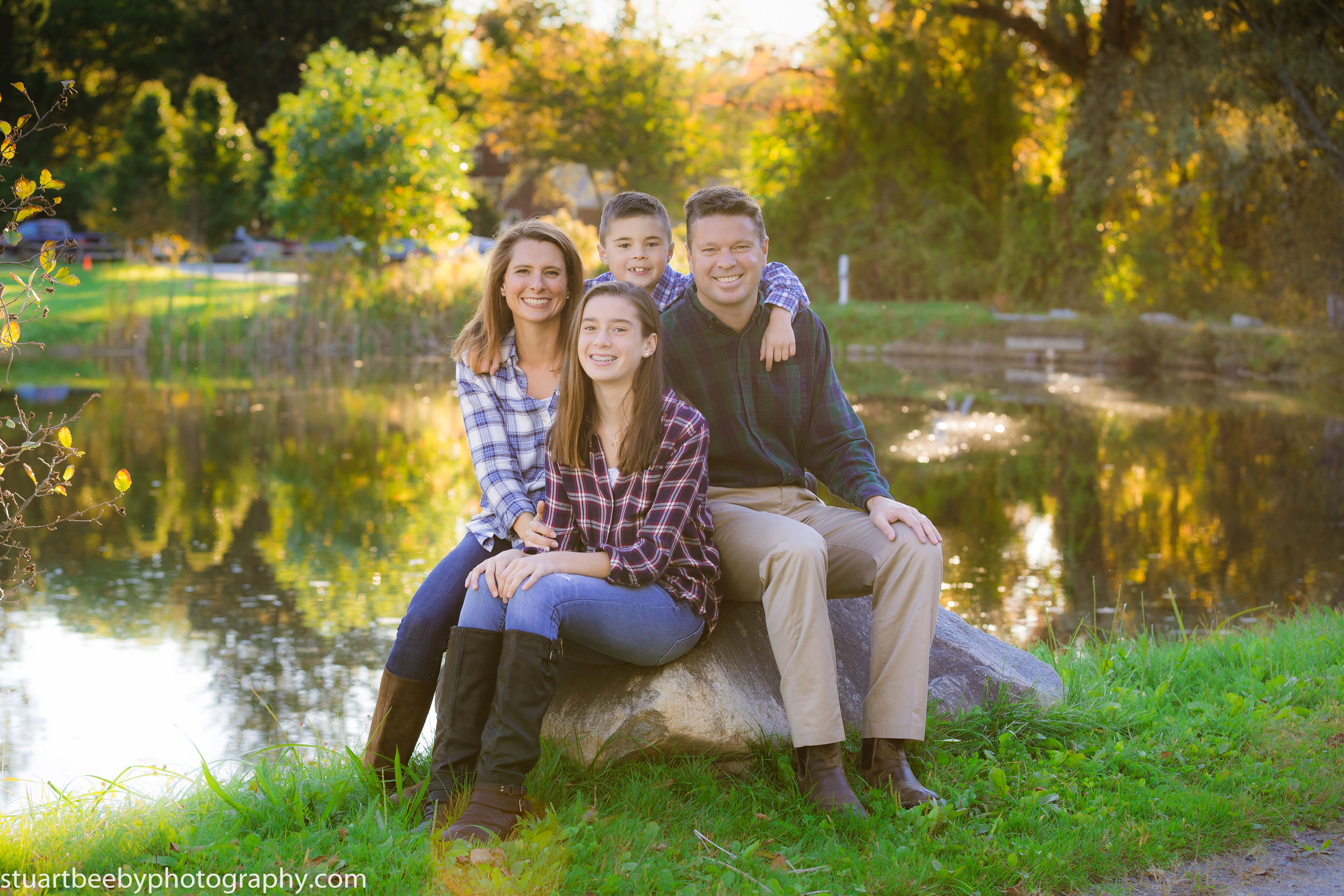 Family Photographer in Sudbury MA