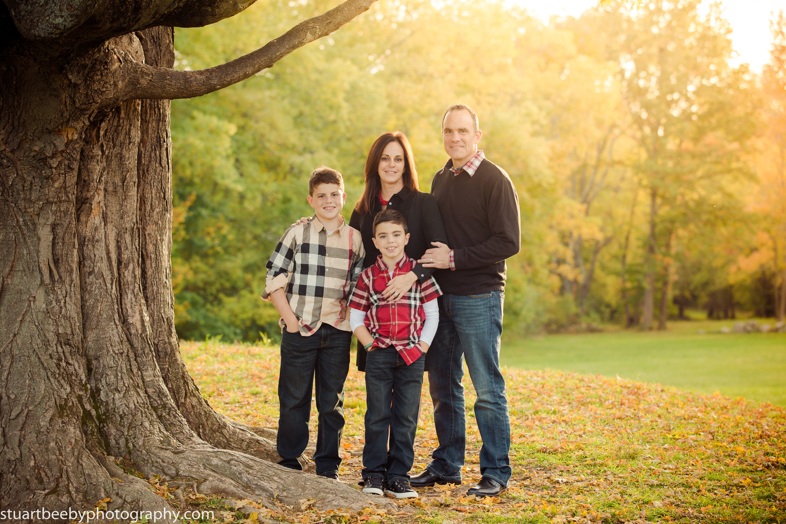 Family photography in Concord