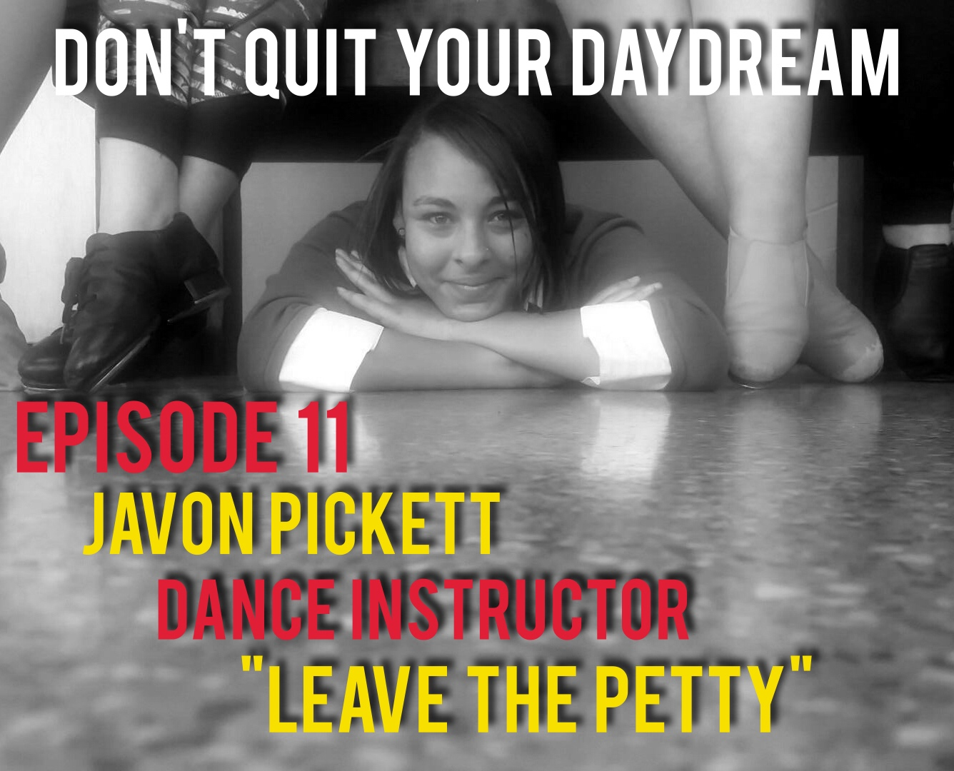 "In Episode 11, we sit down with dance instructor Javon Pickett! From hip hop and Zumba to belly dancing and tap, Javon explains the enormous influence dancing has had on her life and how she now shares that knowledge with students of all ages. Javon takes us on a journey that covers the pressure of making the high school dance team, racism in Hawaii and strangely enough a fear of kola bears. Now an instructor and owner at ""Expressive Dance Academy"", Javon lets you know the best way you can get rid of your two left feet. Follow her and her dance team for more info:  https://www.facebook.com/ExpressiveDanceAcademy/  or reach her at  edadance@gmail.com . Also an unfortunate mixer issue has caused a slight echo. It still doesn't take away how wonderful Javon and her story is so please listen and enjoy!"