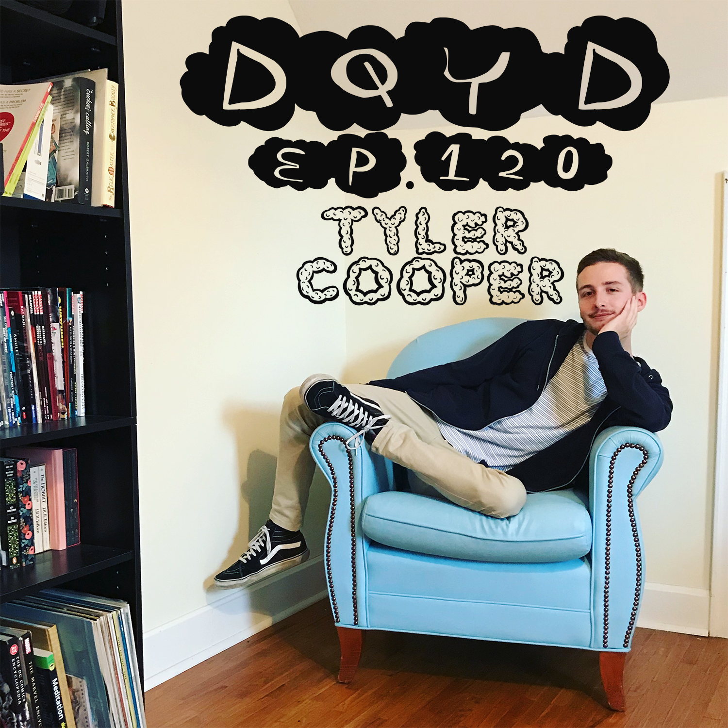 Episode 120 with Radio Personality: Tyler Cooper! Entertaining thousands of people each morning on their way to work, Cooper's combination of high energy wit and self-deprecating humor make him perfect for the world of entertainment. We discuss what makes him gravitate towards the world of hip hop, being introverted in an extroverted business and how to find ways to continually grow and surpass your goals. Check it out!
