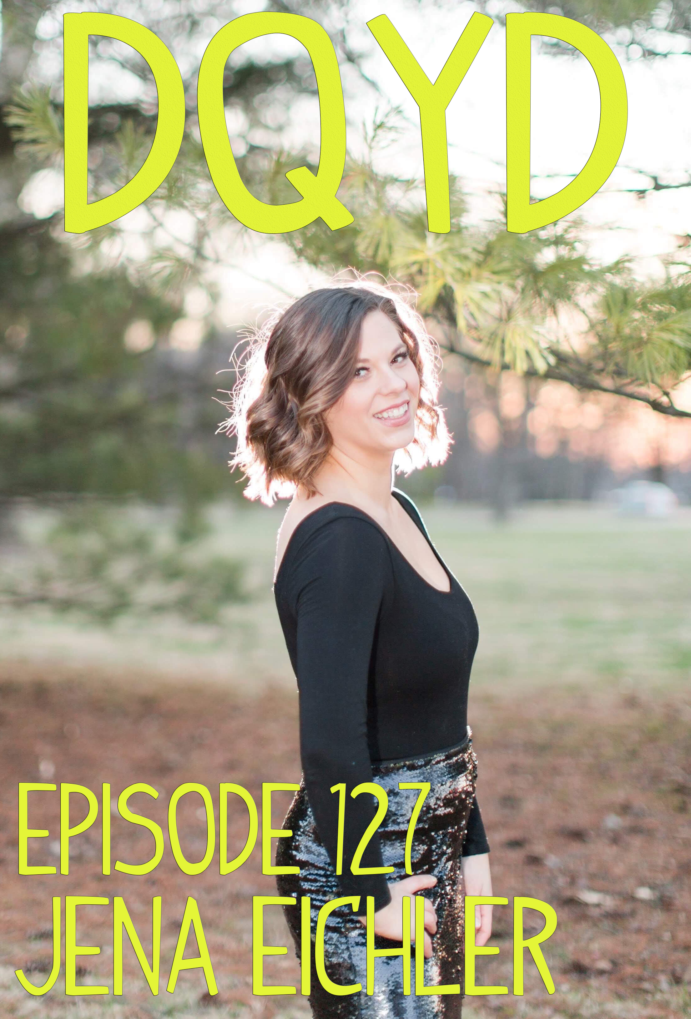 Episode 127 with Event Planner: Jena Eichler of River Top Event Coordinating! Some people panic and fold under pressure of preparing for a big event, that's why were lucky to have people like Jena who thrive in those scenarios. As the owner and operator of River Top Event Coordinating she is constantly helping others plan weddings, birthday parties and more. Listen in for helpful tips to get your life organized and keep it cool when it matters the most!  https://www.rivertopeventcoord.com/?fbclid=IwAR1VTWG6sPIRuIVu_kQm0T51YQLSJgNdJv3B_7zWfCqcFWh4iwUe17yUnVI
