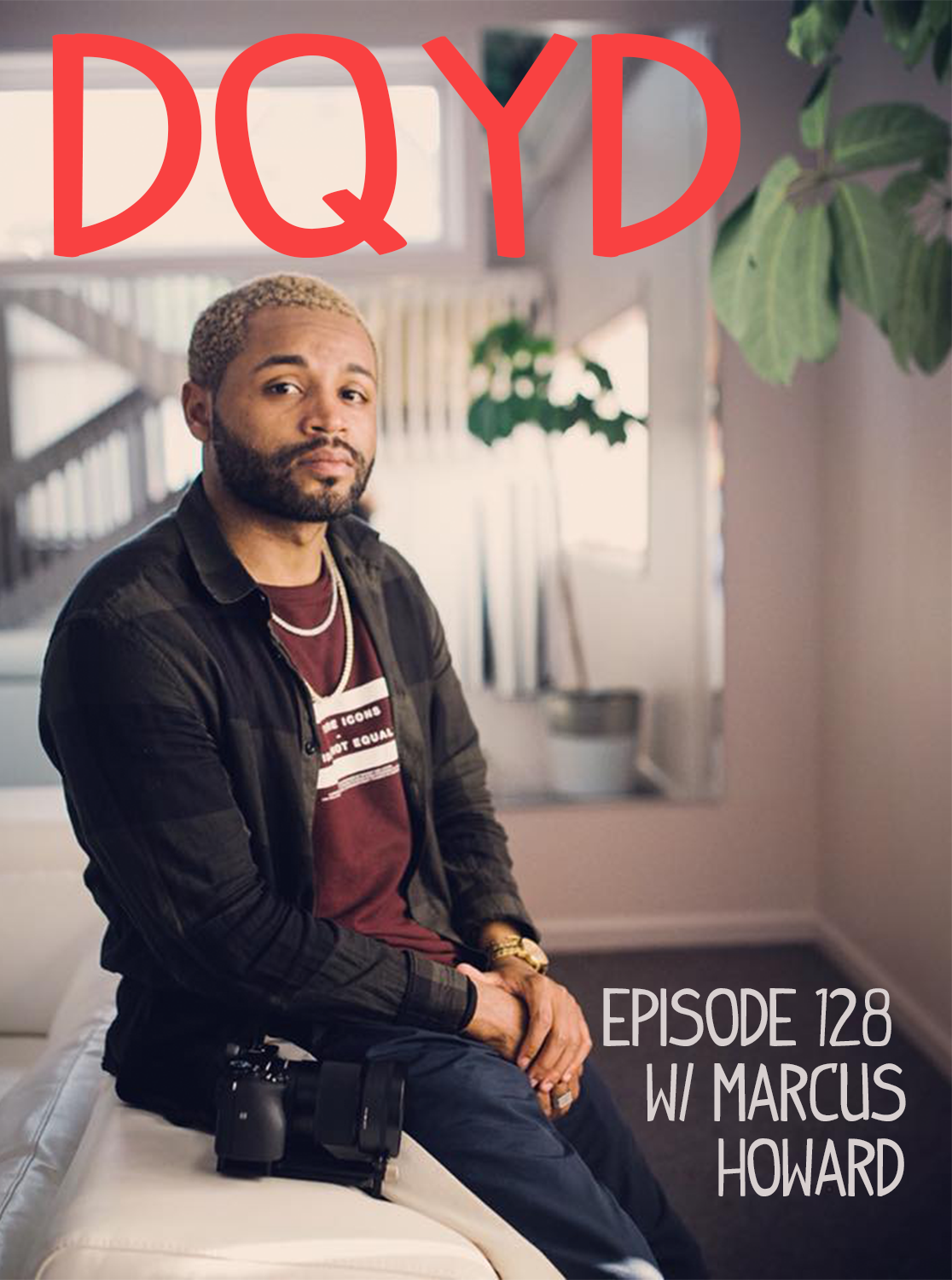 "Episode 128 with the Return of Mental Health Specialist: Marcus Howard! Marcus came back on to detail his continual relationship with depression and how he has found new ways to assist those suffering. We discuss medications, group therapy, drug dependency and more. Mental health is an important topic however the more we learn about it, the better chance we have of controlling it.  Featured on this episode is music from rad hip hop musician, RC Lehmen. We play his track Up!? Which can be found on his new album release ""The Shadow of a Dream"". Download yourself a copy now: https://soundcloud.com/rcthemc/tracks"