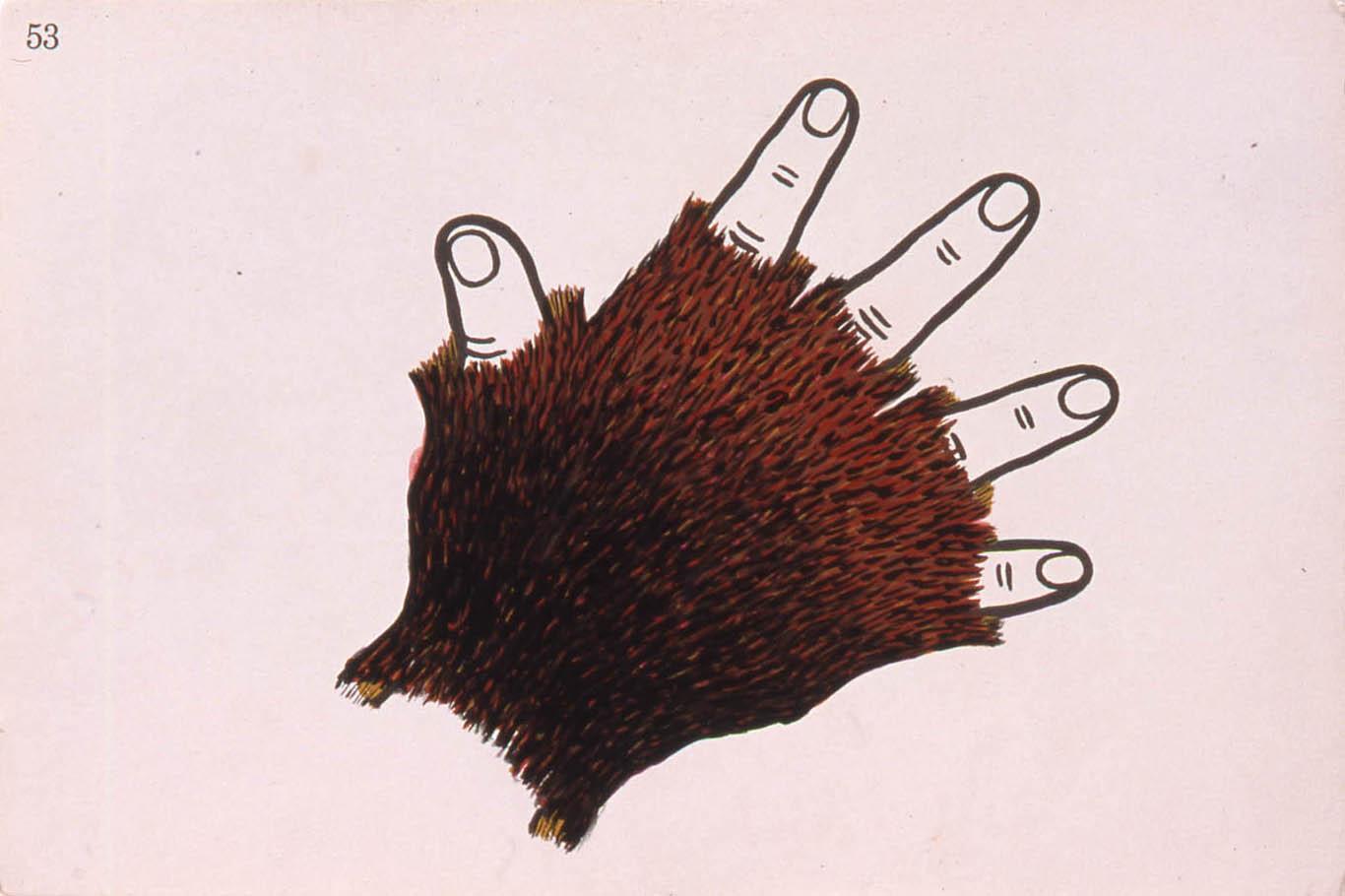 Hand, 2002