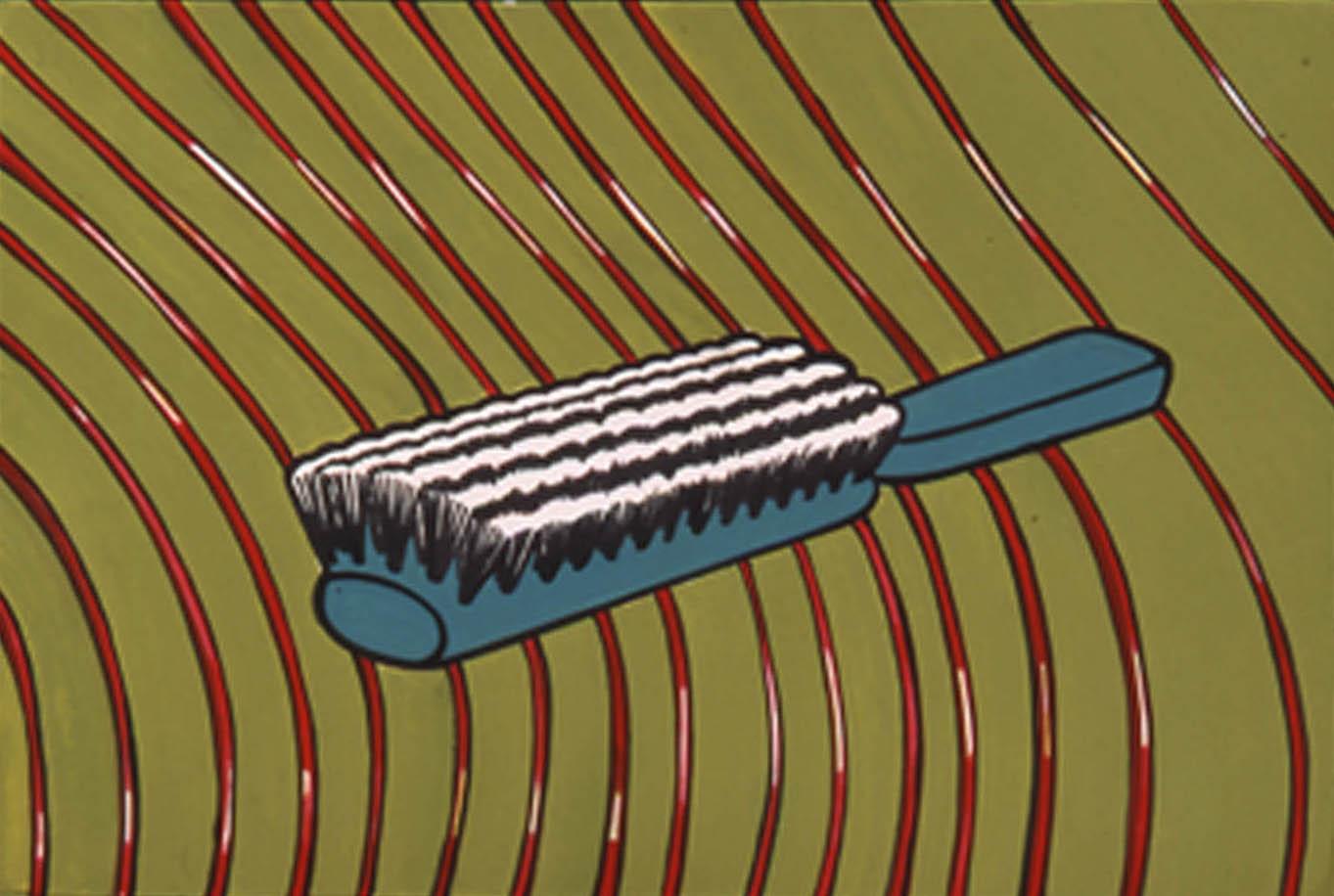 Brush, 2005