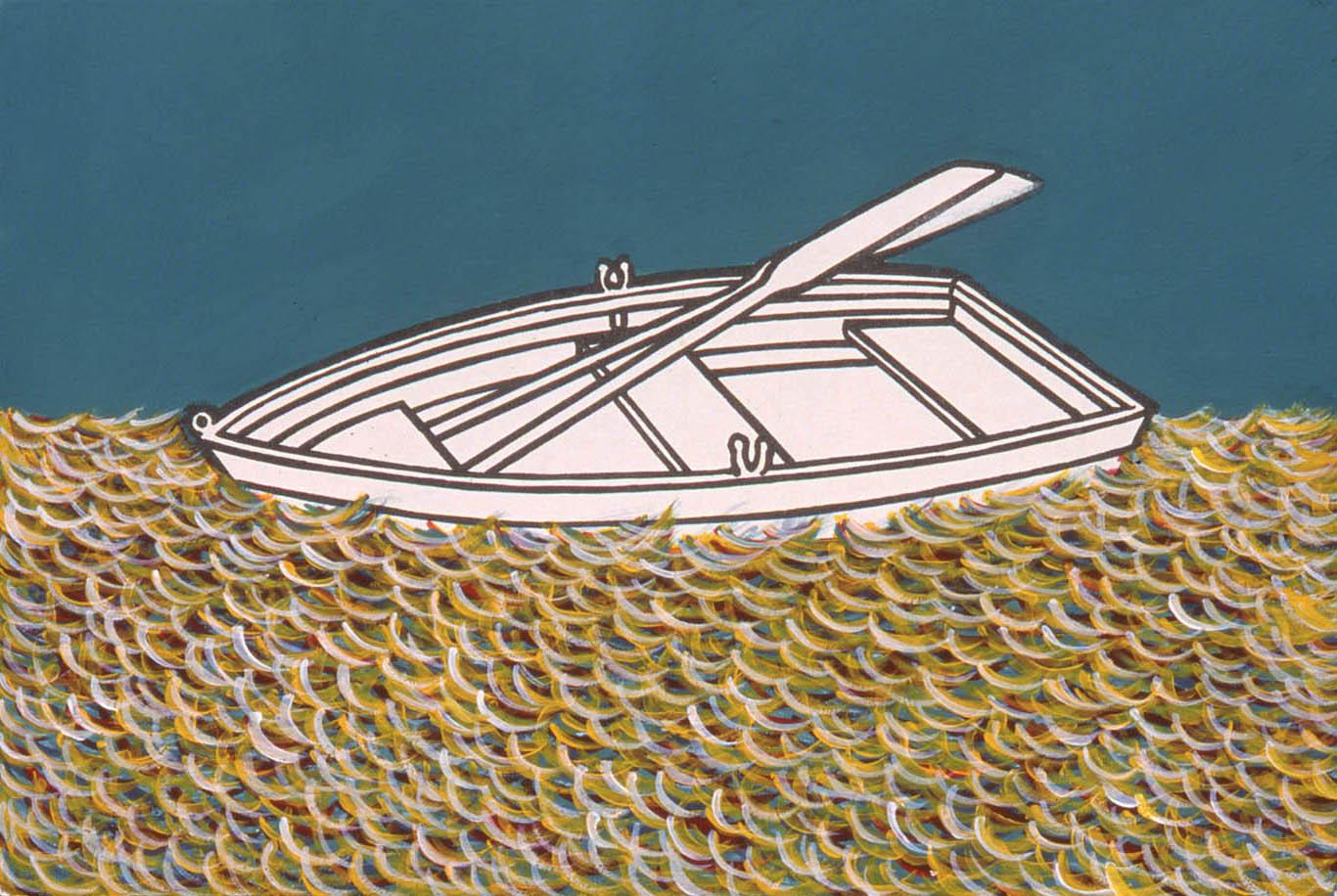 Boat, 2010