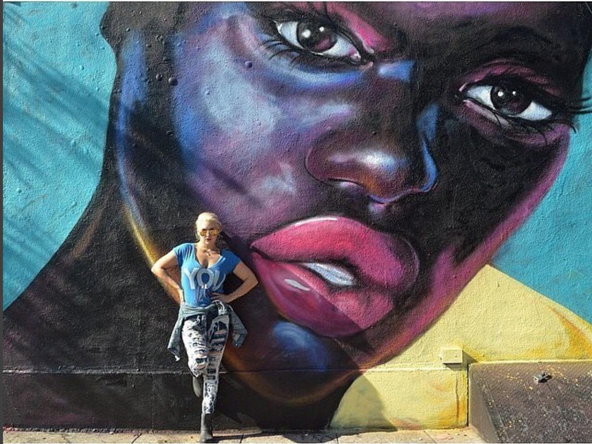 Lexi Bella, New York