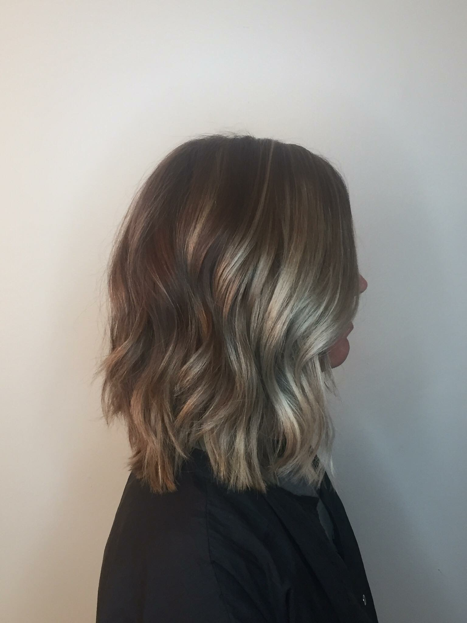 Haircut | Color by NICOLE