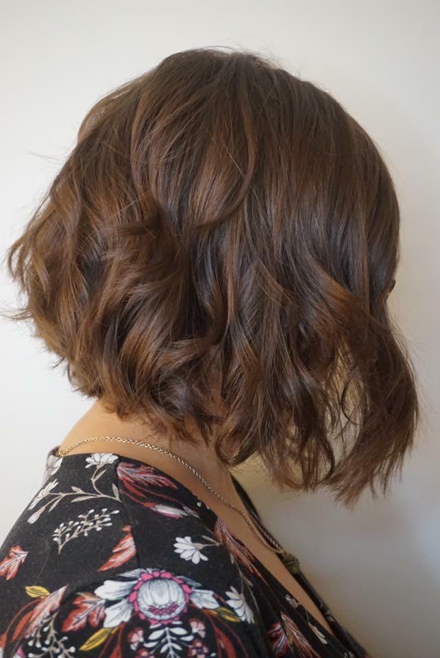 Haircut by JENNA