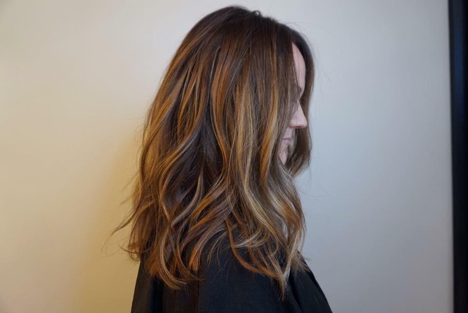 Haircut | Balayage by NICOLE