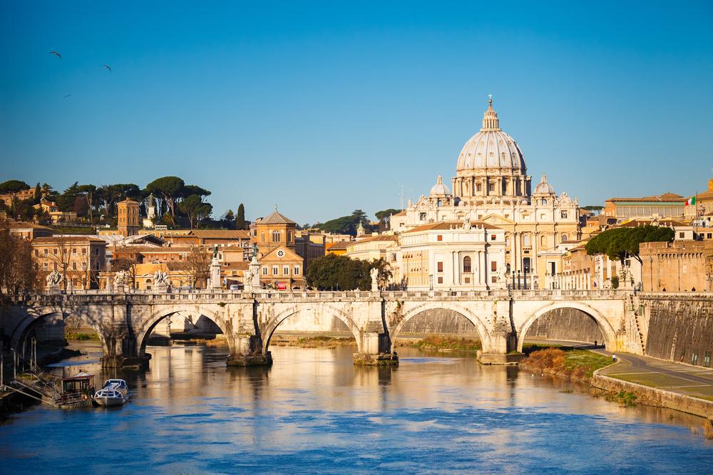 THE CATHOLIC PILGRIM OFFICE   Your Spiritual Pilgrimage Partner To The World