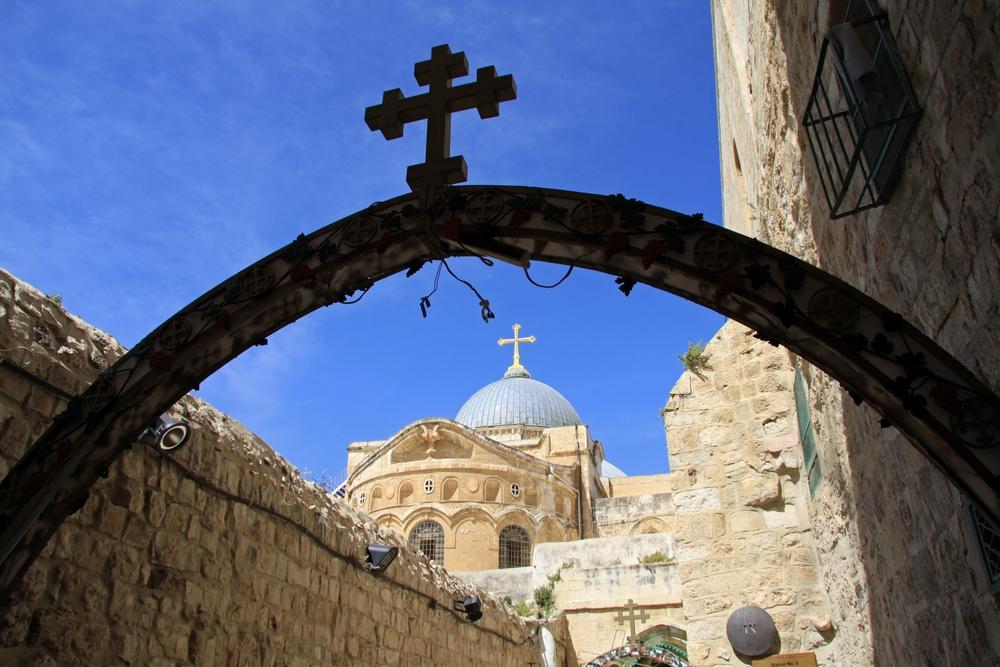 THE CATHOLIC PILGRIM OFFICE   Your Spiritual Pilgrimage Partner to The Holy Land