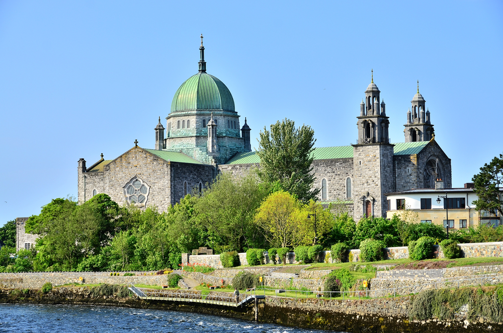 Cathedral in Galway, Ireland.jpg