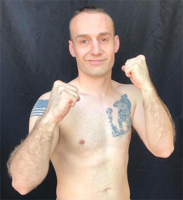 Josh Wheeler 145-147lbs