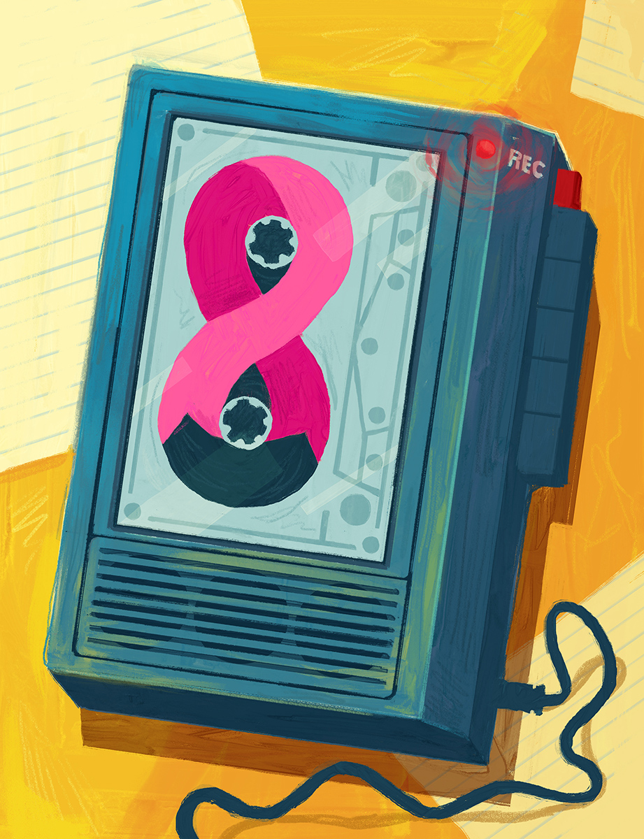 App Records Cancer Appointments