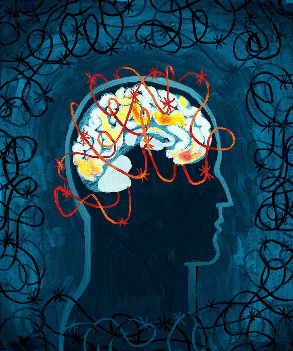 Studying Pain through fMRI