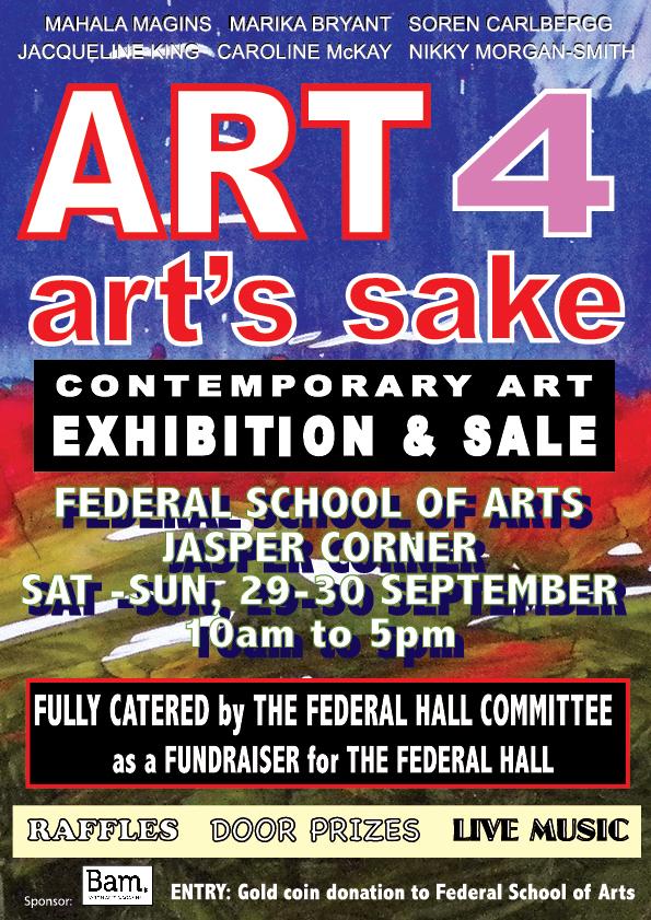 ART 4 Arts A4 poster.jpg