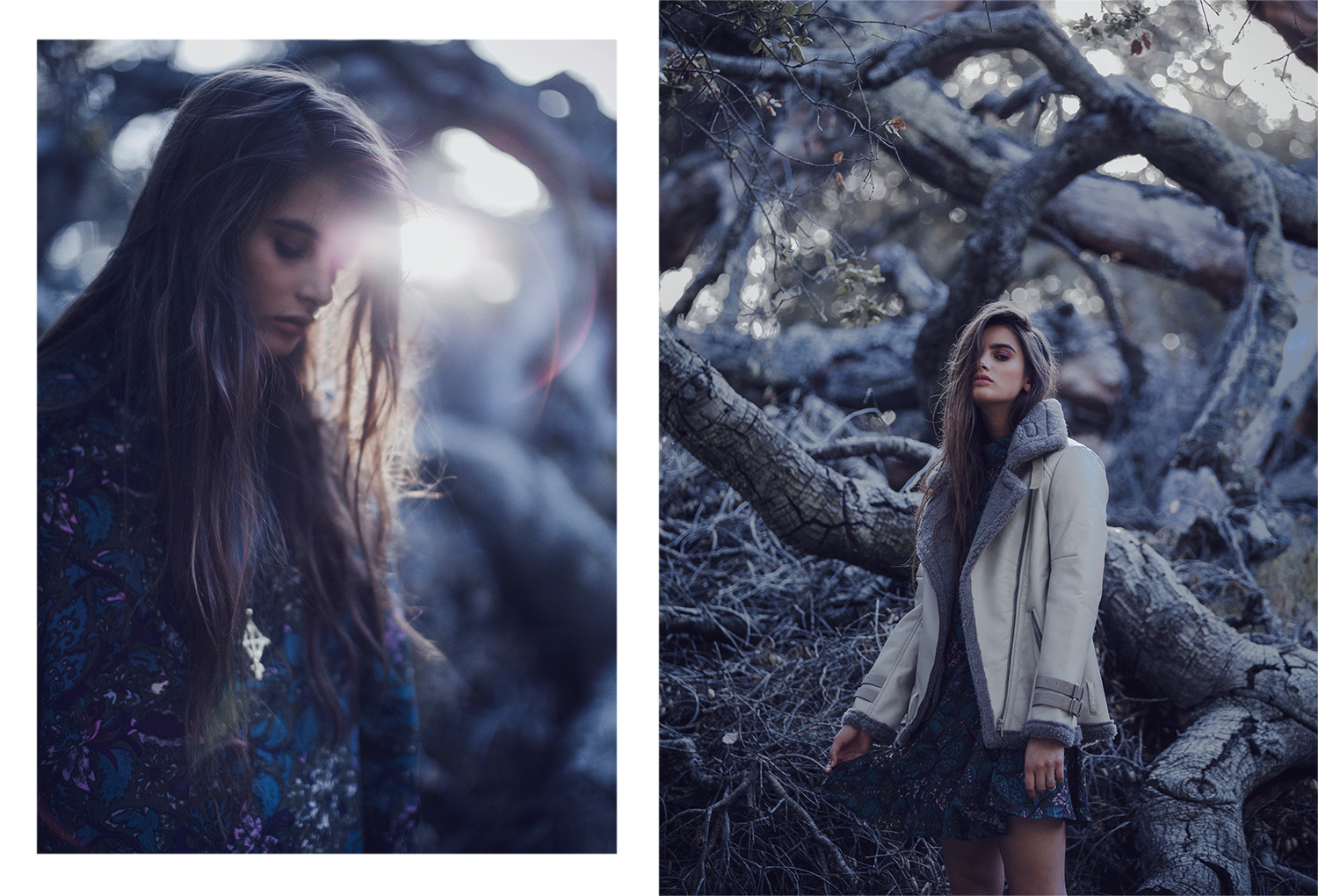 Call of the Wild Lookbook by LR Creative