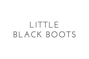 Jill Wallace of Little Black Boots