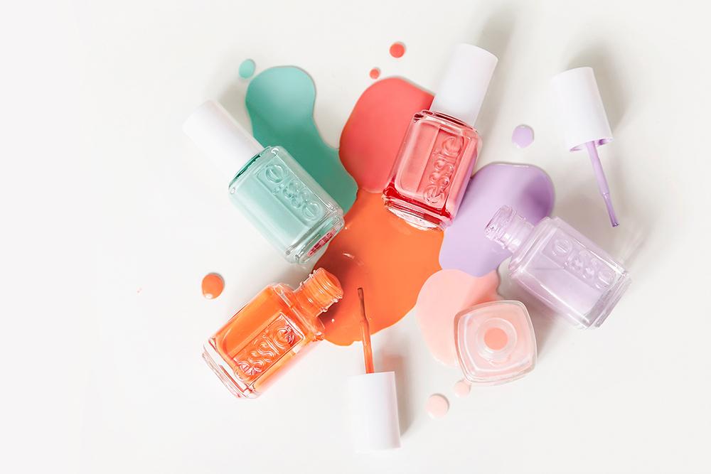 Sleek Nail<strong>Branding / Web / Photography</strong>