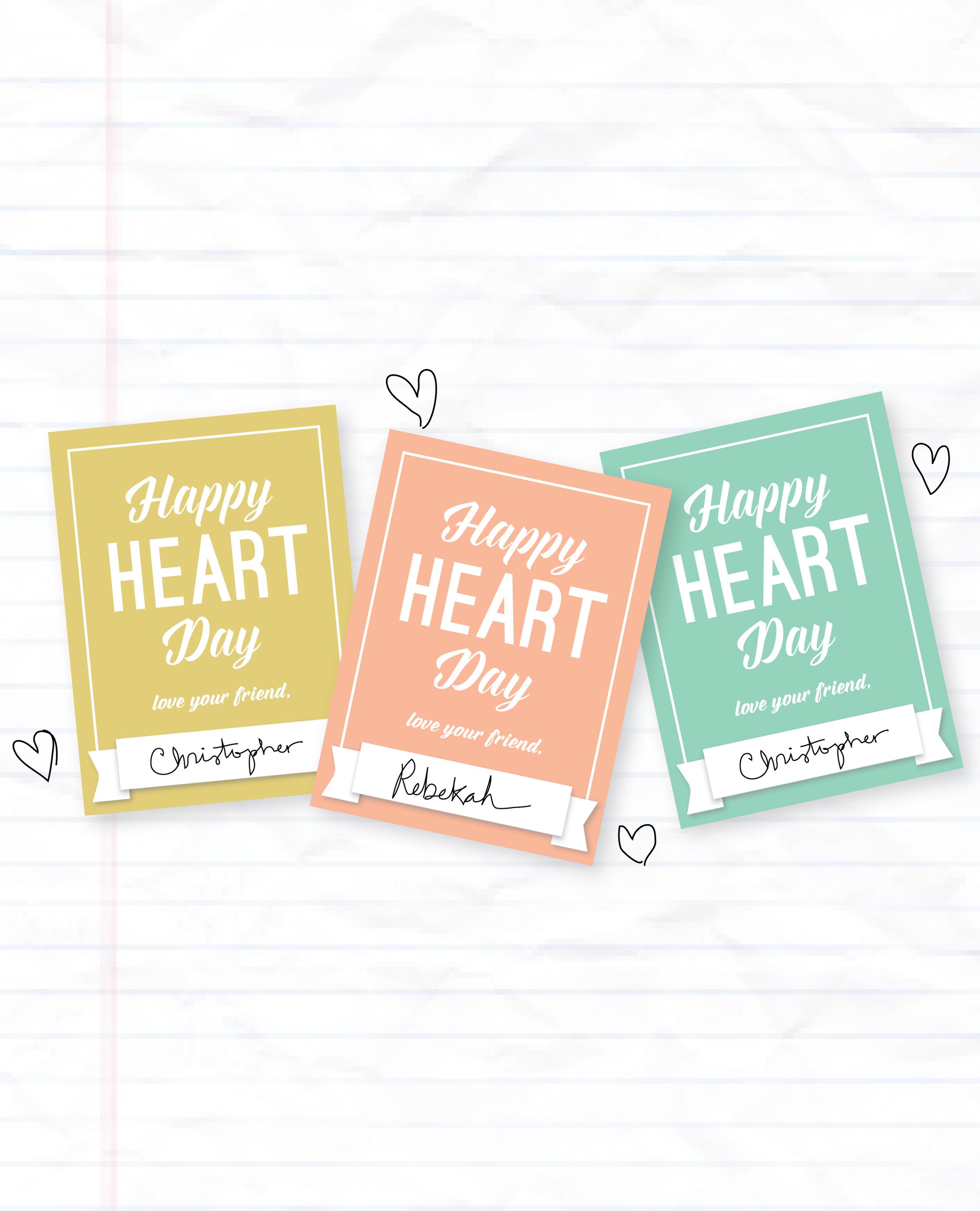classroom valentines printable